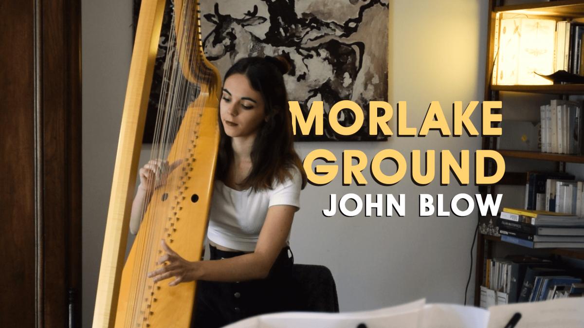 Illustration CLIP : Morlake Ground